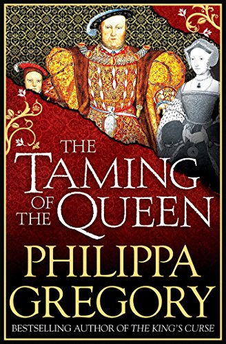 The Taming of the Queen from Simon & Schuster UK