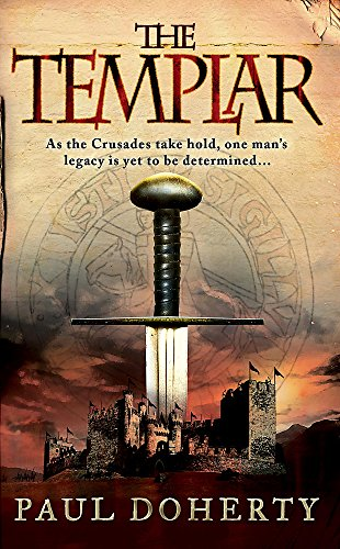 The Templar (Templars, Book 1): A gripping medieval mystery of crusades and adventure (Templars 1) from Headline