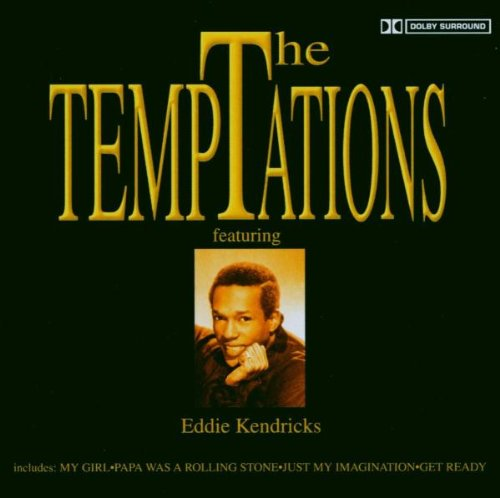 The Temptations featuring Eddie Kendricks