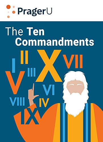 The Ten Commandments: Still the Best Moral Code from KLO80