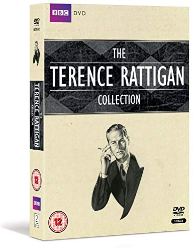 The Terence Rattigan Collection [DVD] from 2 Entertain Video