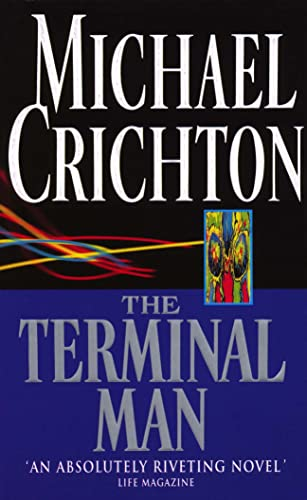 The Terminal Man from Arrow