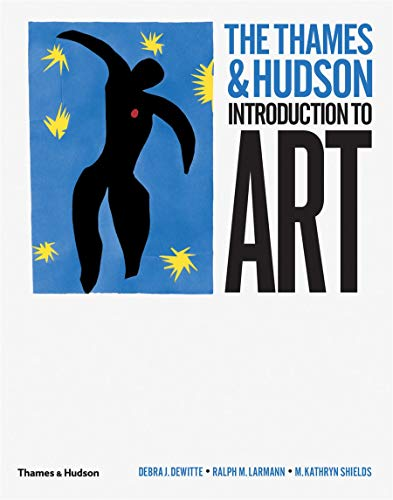The Thames & Hudson Introduction to Art from Thames & Hudson