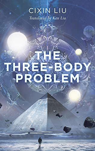 The Three-Body Problem from Head of Zeus