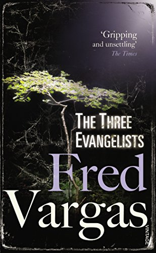 The Three Evangelists from Vintage