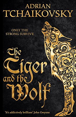 The Tiger and the Wolf: Echoes of the Fall: Book One: 1 from Pan
