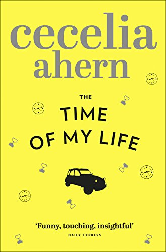 The Time of My Life from HarperCollins Publishers