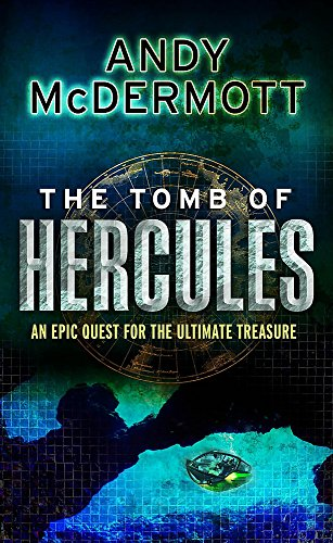 The Tomb of Hercules (Wilde/Chase 2) from Headline