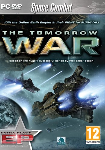 The Tomorrow War (PC DVD) from Excalibur Games