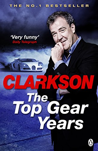 The Top Gear Years from Penguin