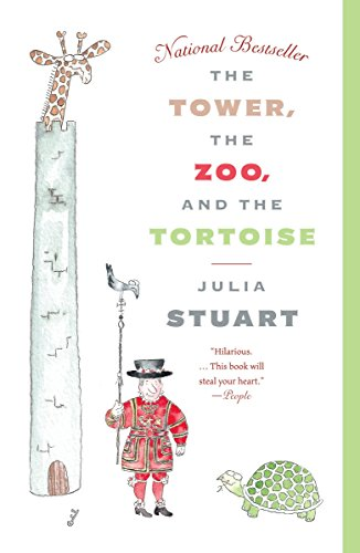 The Tower, the Zoo, and the Tortoise from Anchor Books