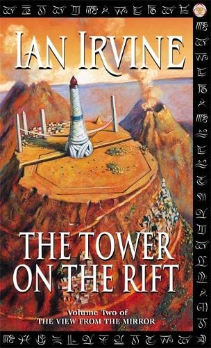 The Tower On The Rift: The View From The Mirror, Volume Two (A Three Worlds Novel) from Orbit