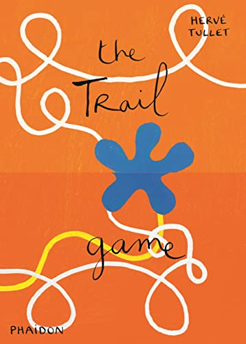 The Trail Game (The.....game) from Phaidon Press