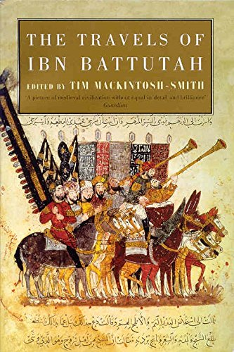 The Travels of Ibn Battutah (Macmillan Collector's Library) from Picador