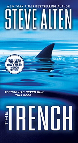 The Trench from Pinnacle Books