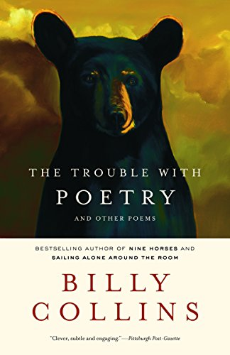 The Trouble with Poetry: And Other Poems from Random House Trade