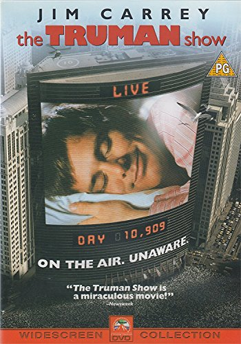 The Truman Show [DVD] [1998] from SH123