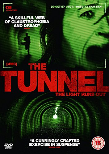 The Tunnel [DVD] from Arrow