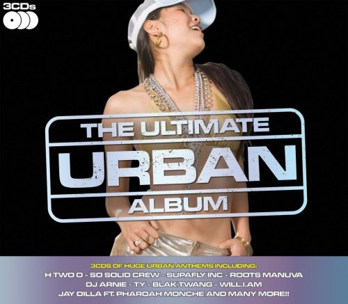 The Ultimate Urban Album