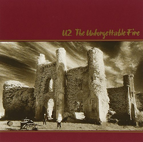 The Unforgettable Fire from ISLAND