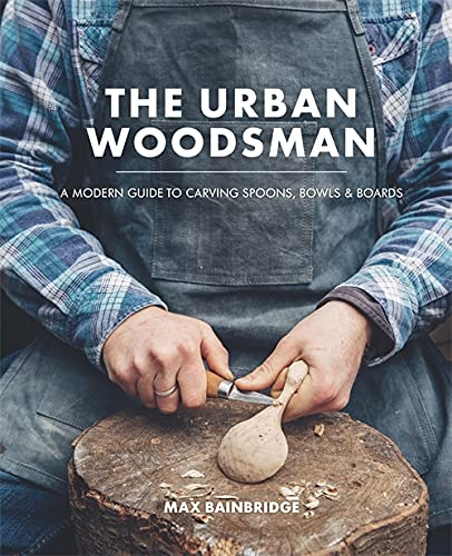 The Urban Woodsman from imusti