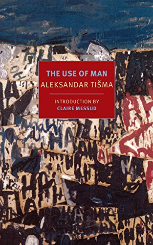 The Use of Man (New York Review Books Classics) from Frances Lincoln