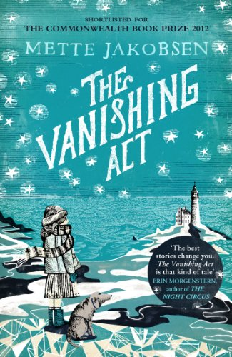 The Vanishing Act from Vintage
