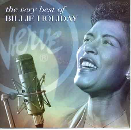 The Very Best Of Billie Holiday from Emarcy