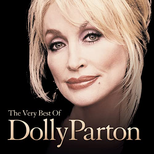 The Very Best Of Dolly Parton from Parton, Dolly