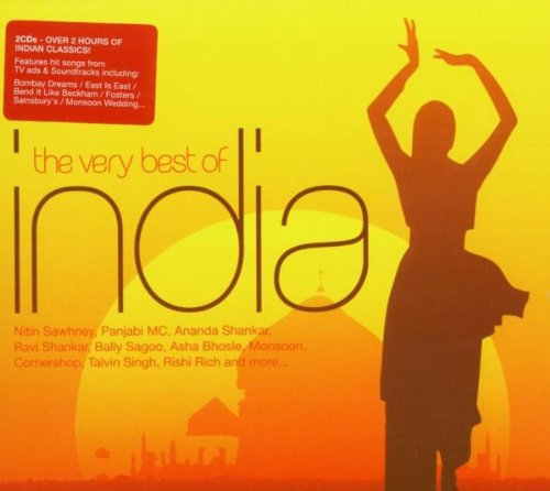 The Very Best Of India from NASCENTE