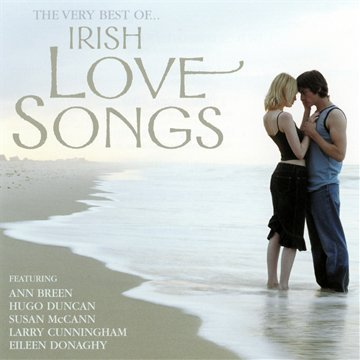 The Very Best Of Irish Love Songs from Pegasus