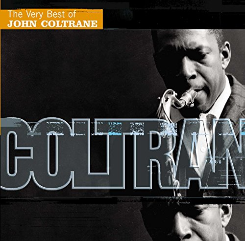 The Very Best Of John Coltrane from VERVE