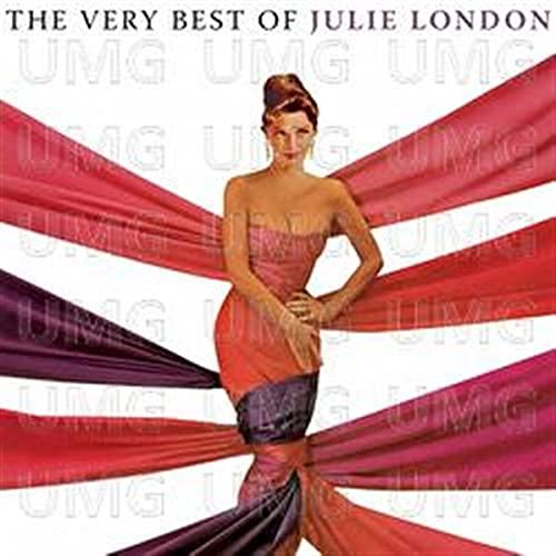 The Very Best Of Julie London from EMI