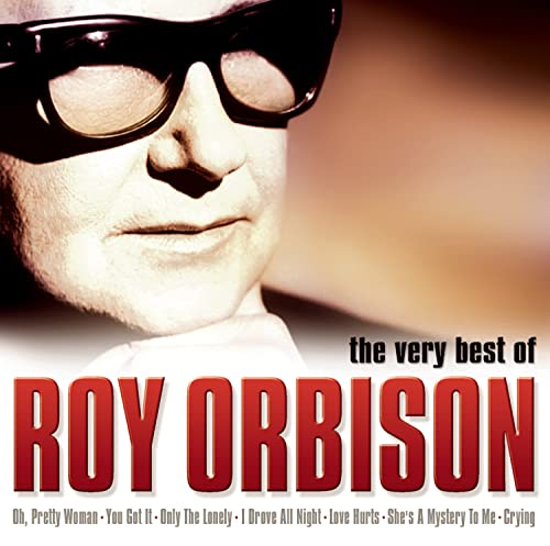 The Very Best Of Roy Orbison from Sony Music Cmg