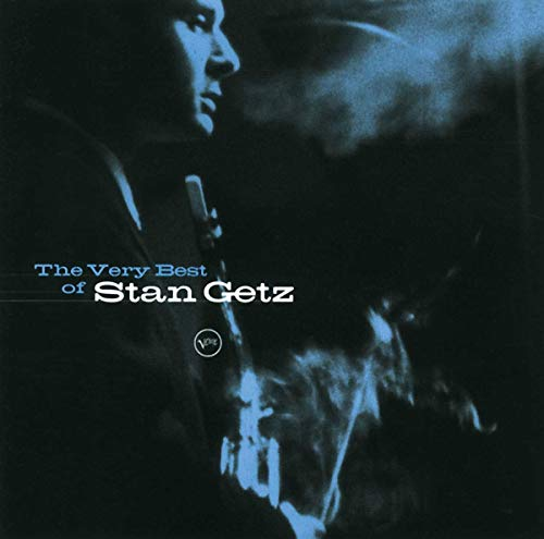 The Very Best Of Stan Getz from VERVE