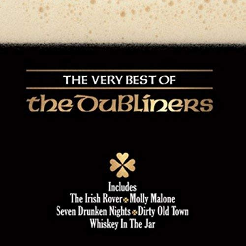 The Very Best Of The Dubliners from Decca (UMO)