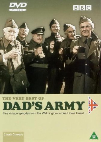The Very Best of Dad's Army [DVD] from BBC