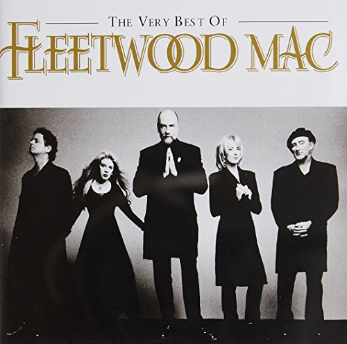The Very Best of Fleetwood Mac from RHINO RECORDS