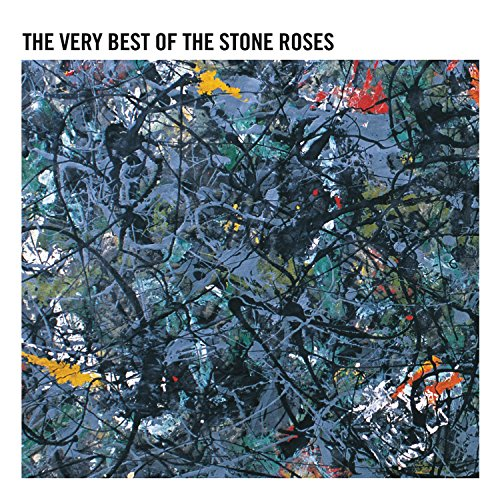 The Very Best of The Stone Roses from Sony CMG