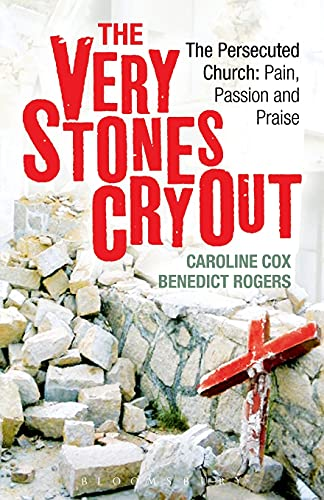 The Very Stones Cry Out from Bloomsbury Continuum
