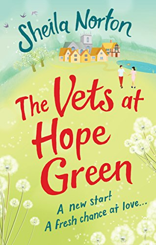 The Vets at Hope Green from Ebury Press (Fiction)