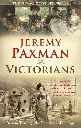 The Victorians from BBC Books