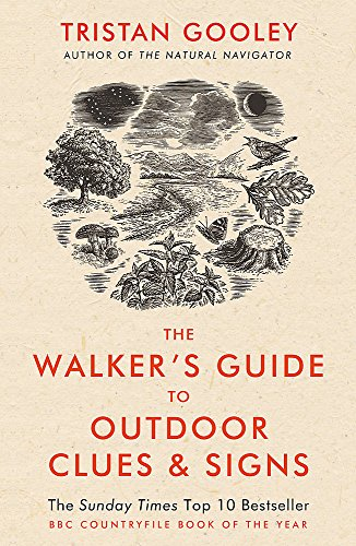 The Walker's Guide to Outdoor Clues and Signs from imusti