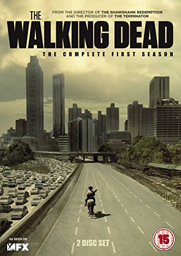 The Walking Dead - Season 1 [DVD] [2017] from ENTERTAINMENT ONE