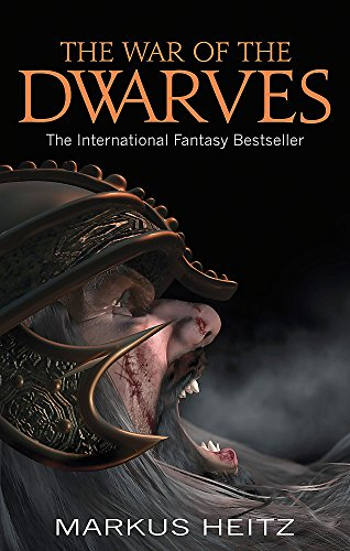 The War Of The Dwarves: Book 2 from Orbit