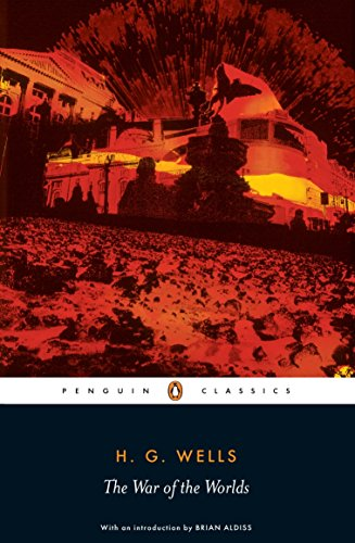 The War of the Worlds from Penguin Classics