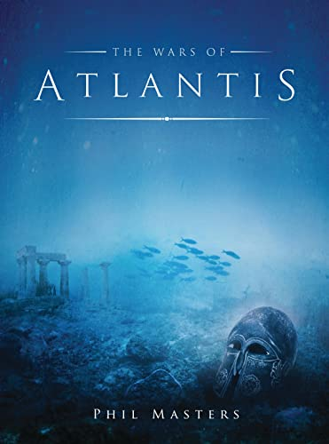 The Wars of Atlantis (Dark Osprey) from Osprey Publishing