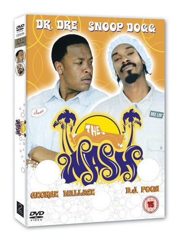 The Wash [DVD] [2002] from Cinema Club