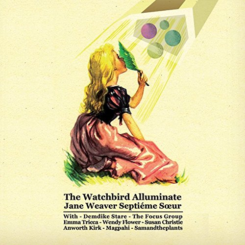 The Watchbird Alluminate from BIRD RECORDS