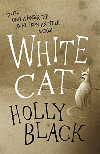 The White Cat (Curse Workers, Book 1) from Gollancz
